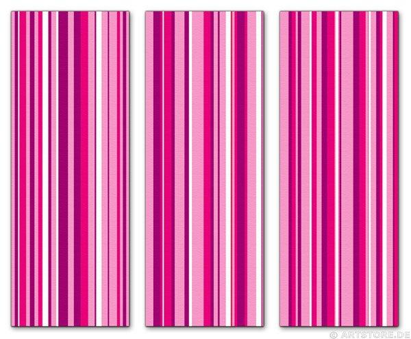wandbilder jack dyrell modern pink kunstdrucke. Black Bedroom Furniture Sets. Home Design Ideas