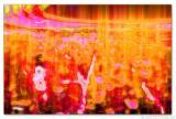 Wandbild Jack Dyrell INDEPENDENCE