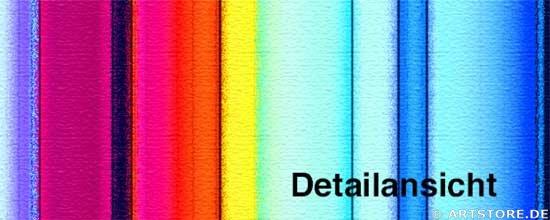 Wandbild Jack Dyrell BRAND 1 Detailausschnitt