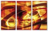Wandbild Jack Dyrell UNIVERSE RETRO