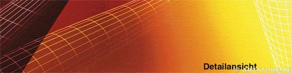 Wandbild Jack Dyrell BASIC ELEMENTS Detailausschnitt