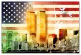 Wandbild Jack Dyrell NEW YORK LIBERTY