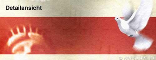 Wandbild Jack Dyrell NEW YORK LIBERTY Detailausschnitt