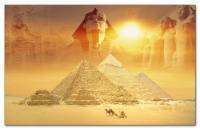 Wandbilder Jack Dyrell MYTHOS ÄGYPTEN