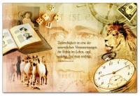 Wandbilder Jack Dyrell ROCKEFELLER STORY