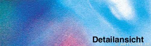 Wandbild Jack Dyrell REFLECTIONS Detailausschnitt