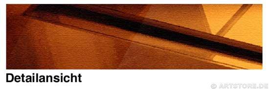 Wandbild Jack Dyrell MODERN ARCHITECTURE Detailausschnitt