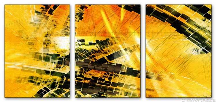Wandbild Jack Dyrell VISIONS