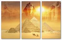 Wandbilder Jack Dyrell ÄGYPTEN EDITION