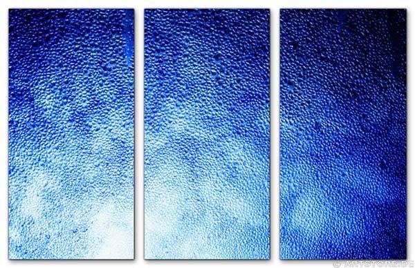 Wandbild Jack Dyrell MILLIONS OF WATER DROPS
