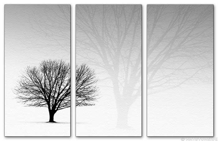 Wandbild Jack Dyrell STRONG TREE