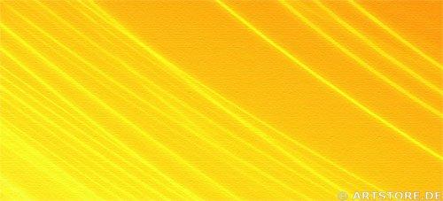 Wandbild Jack Dyrell LIGHT RAYS Detailausschnitt