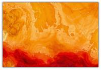 Wandbilder Jack Dyrell RED PASSION