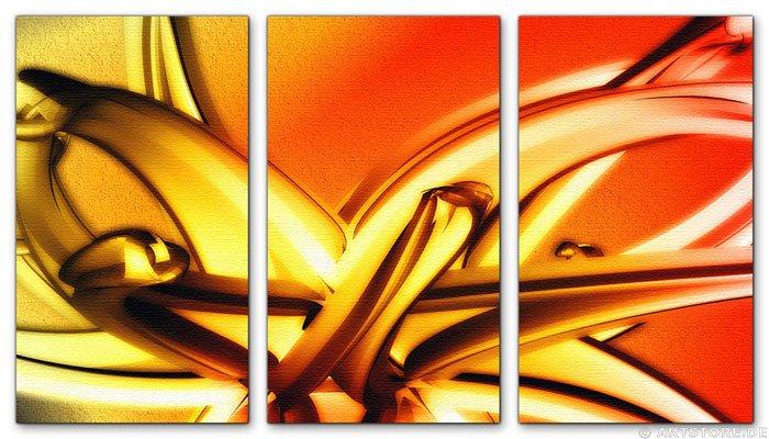 Wandbild Jack Dyrell BRIGHT SHINE