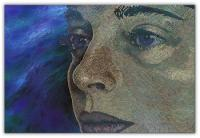 Wandbilder Jack Dyrell SINGULARLY WOMAN
