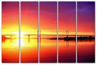 Wandbilder Jack Dyrell SUN BEAM