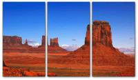 Wandbilder Jack Dyrell MONUMENT VALLEY - EDITION