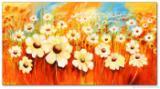 Wandbild Mia Morro SPRING FLOWERS