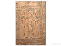 Wandbilder Jack Dyrell EGYPT GOLD