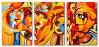 Wandbilder Mia Morro 1000 FACES