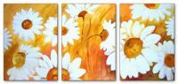 Wandbilder Mia Morro BEAUTIFUL FLOWERS