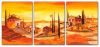 Wandbilder Mia Morro TOSCANA LIVE - Edition