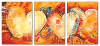 Wandbilder Mia Morro ENJOY LOVE - EDITION