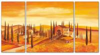 Wandbilder Mia Morro LOVE TOSCANA - EDITION