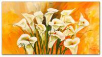 Wandbilder Mia Morro CALLAS - WHITE