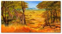 Wandbilder Mia Morro BEAUTIFUL AFRIKA