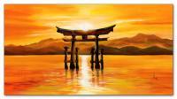 Wandbilder Mia Morro TORI JAPAN