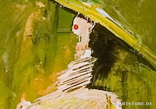 Wandbild Mia Morro MODE EDITION - 5/5 Detailausschnitt