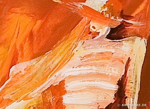 Wandbild Mia Morro MODE EDITION - 4/5 Detailausschnitt