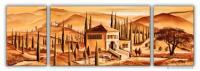 Wandbilder Mia Morro TOSKANA EDITION